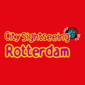 City Sightseeing Rotterdam icon
