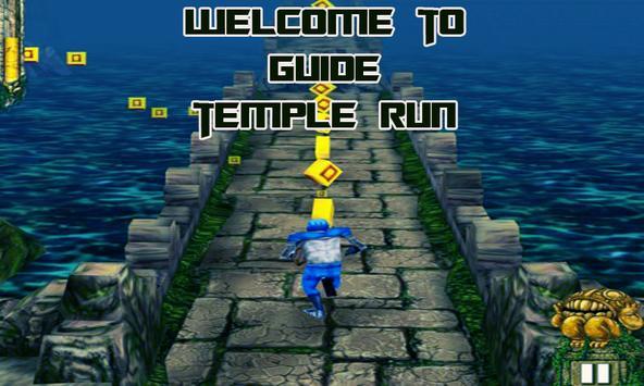 Guide Of temple run 2 apk screenshot