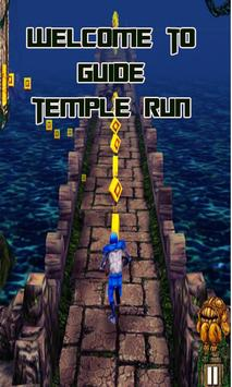 Guide Of temple run 2 poster