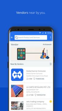 GLOBAL GARNER - The Universal App APK-screenhot