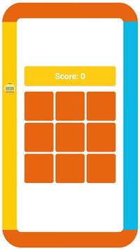 Memory Squares apk screenshot
