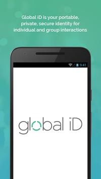 globaliD poster
