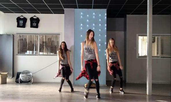 Workout for Aerobic Dance Fit screenshot 1