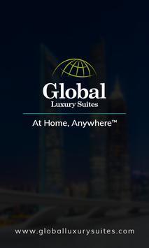 Global Luxury Suites Concierge poster
