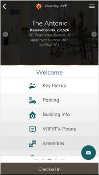 Global Luxury Suites Concierge screenshot 2