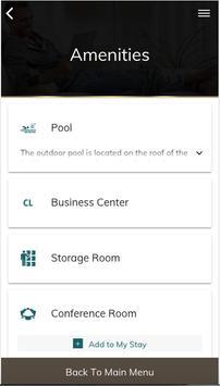 Global Luxury Suites Concierge screenshot 4