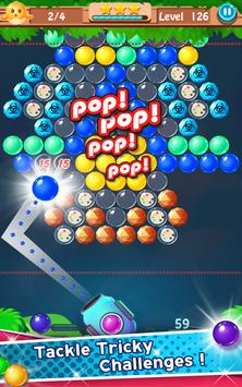 Bubble Shooter screenshot 8