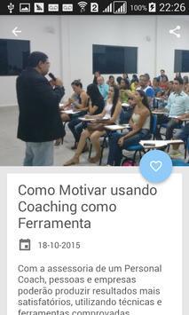 Marcos Coach screenshot 2