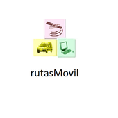 RutasMovil icon