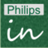 V5Philips infield icon