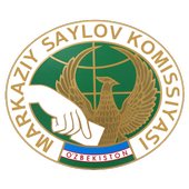 Central Election Commission of Uzbekistan icon