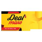 DealMaxo icon