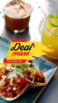 DealMaxo poster