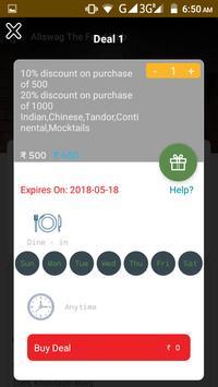 DealMaxo screenshot 5