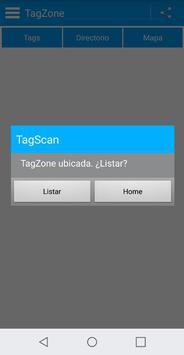 TagZone screenshot 1