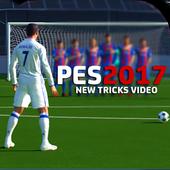 New Tricks PES 2017 Video icon