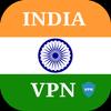 VPN INDIA icon