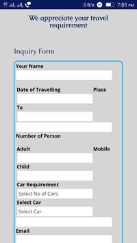 Global Travel Point screenshot 4