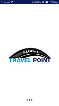 Global Travel Point poster