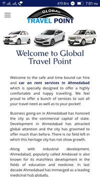 Global Travel Point screenshot 1