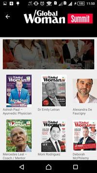 Global Women Summit screenshot 3