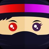 Eternal Ninjas Run icon