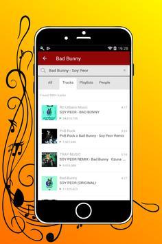 Amorfoda - Bad Bunny screenshot 2