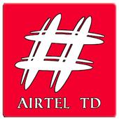 Globe USSD Airtel TD icon