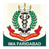 IMA-Faridabad icon