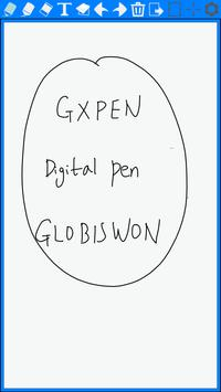 GXPEN apk screenshot