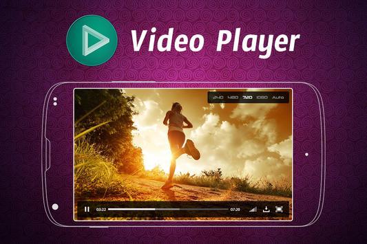 Video Player apk screenshot