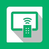 Jio TV Remote Control Prank icon