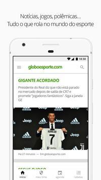 Globoesporte.com poster