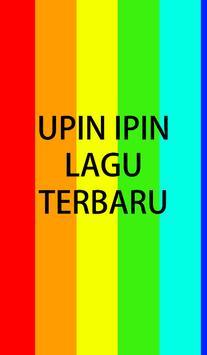 Lagu Upin Ipin Lengkap 2017 poster