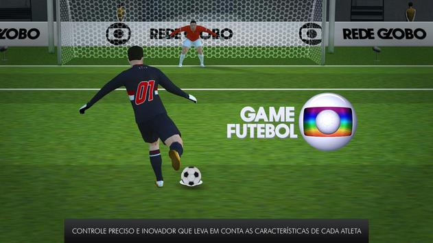 GameFutebol Cartaz