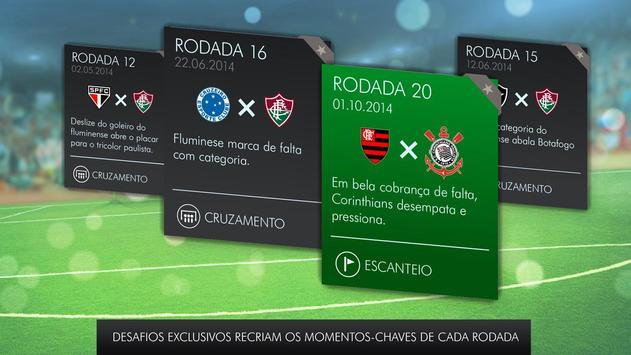 GameFutebol imagem de tela 1