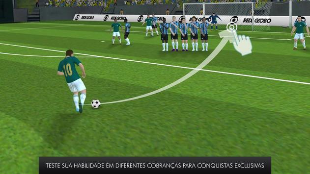 GameFutebol imagem de tela 2
