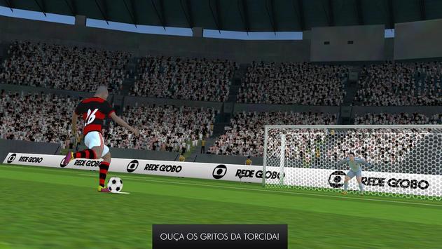 GameFutebol imagem de tela 3