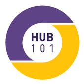 Hub 101 icon