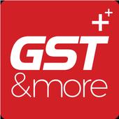 GST & More icon