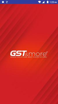GST & More poster