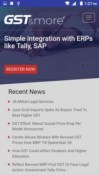 GST & More apk screenshot