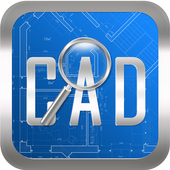 CAD Reader-DWG/DXF Viewer icon