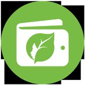 GLOFIL Delivery App icon