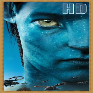 Avatar Wallpaper apk screenshot