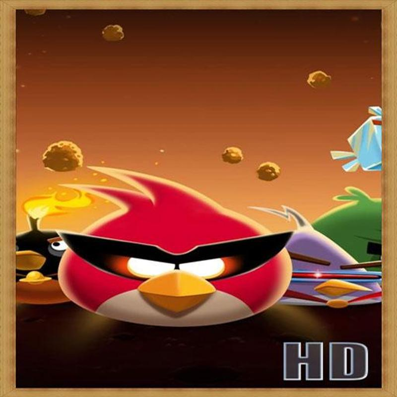 Angry Bird Wallpaper For Android Apk Download