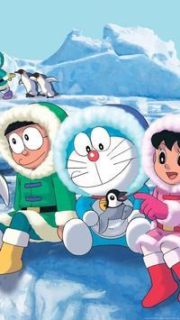 Doraemon Wallpaper screenshot 4