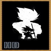 Goku Wallpaper HD icon