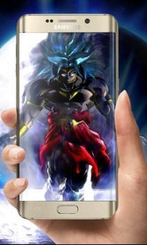 Goku Wallpaper HD screenshot 1