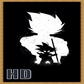 Goku Wallpaper HD screenshot 6